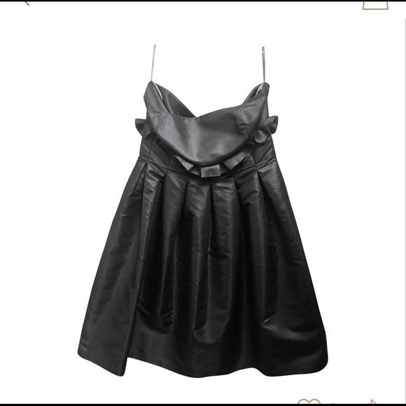 Fendi Dresses & Skirts - Fendi black evening dress